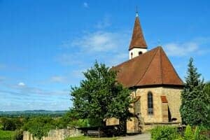 Independent Fundamental Baptist Churches