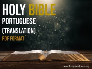 Download the bible in PDF Format. Download portuguese BIBLE in PDF