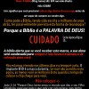 Mark of beast Portuguese